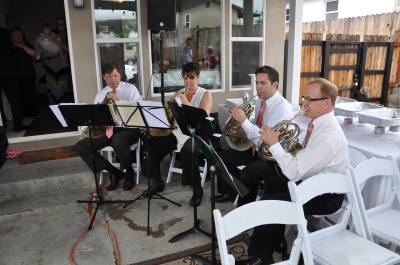EnCor Quartet