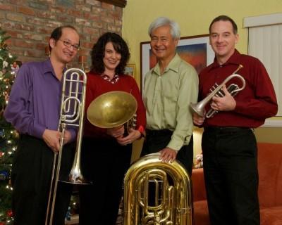 Vox Brass