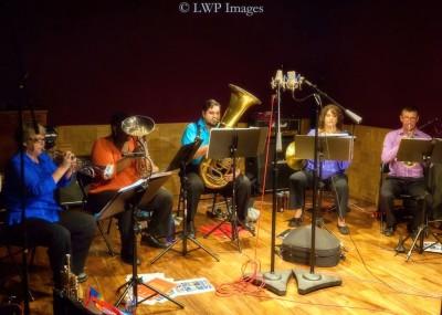 Boardwalk Brass Quintet