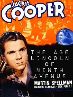 The Abe Lincoln of Ninth Avenue (1939)