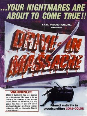 Drive In Massacre (1977)