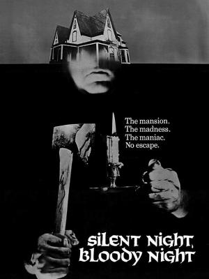 Silent Night, Bloody Night (1972)