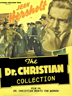 Dr. Christian Meets the Women (1940)