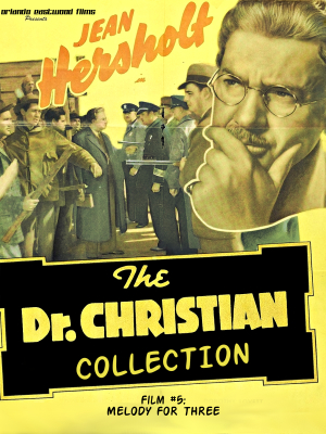 Dr. Christian: Melody for Three (1941)