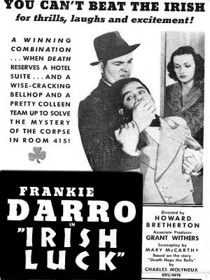 Irish Luck (1939)