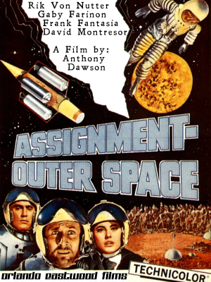 Assignment: Outer Space (1960)