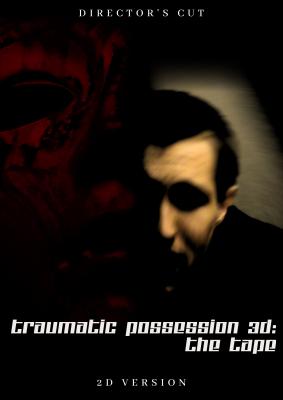 DVD-R Cover Art