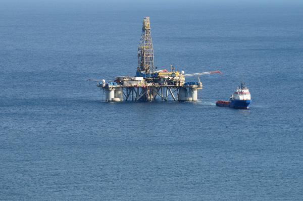 Gas y Petroleo