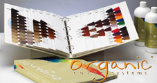 Organic Color Systems