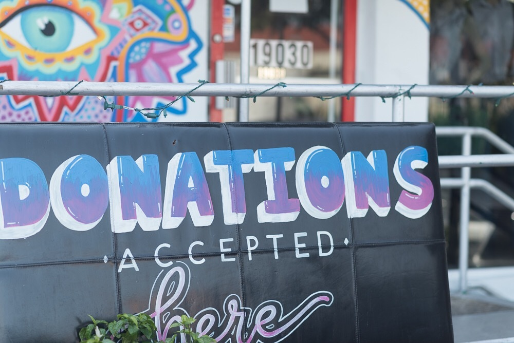 Donations, Fund Community Programs, Arts and Music, Non for Profit