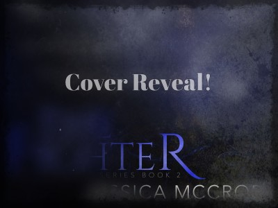 Cover Reveal for The Fighter!