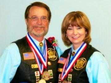 Lynn & Lyn Edwards