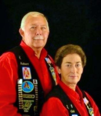 Robert & Gail Brown