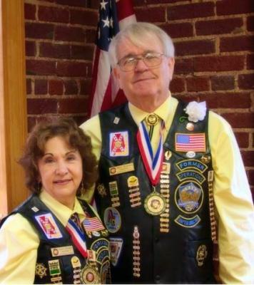 Bill & Trina Barden