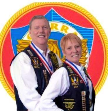 Richard & Sue Chapman