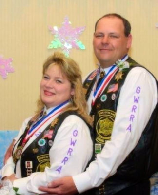 Steven & Tammy Hollingworth