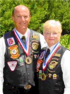 Dave & Ellen Hamilton