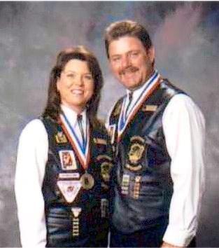 Donnie & Charlotte Mardis