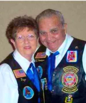 F.T. & Faye Sanders