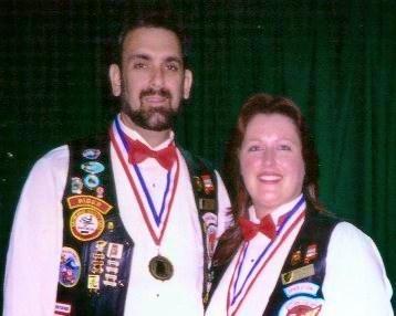 Lonnie & Patty Wyatt