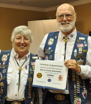 South Asst District Directors - July 2018