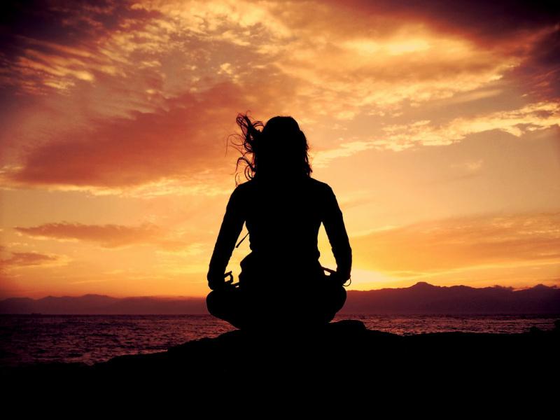 #meditation #sleeping #netflix #eveningroutine