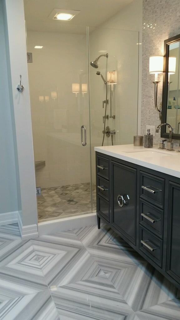Artistic Tile marble tile