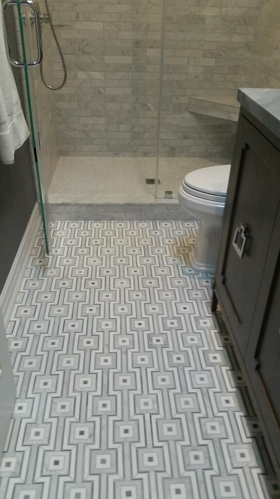 Artistic Tile mosaic
