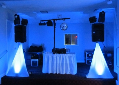 Professional DJ Gear for New Years Eve in Nova Scotia