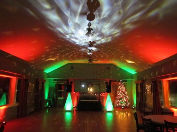 Corporate DJ in Nova Scotia, Halifax & the Maritimes