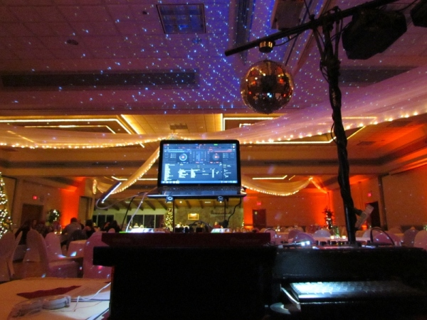 Corporate DJ in Nova Scotia, Halifax