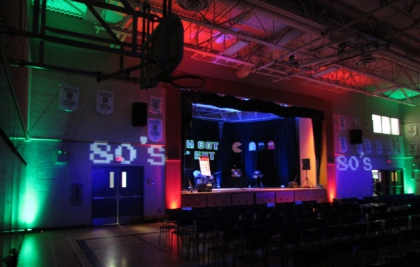 AV Productions in Nova Scotia, Halifax
