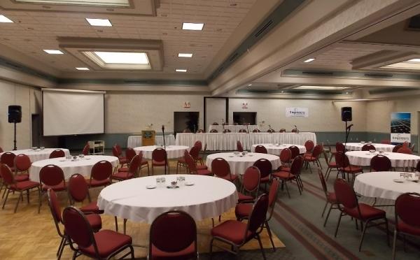 Corporate Conferences