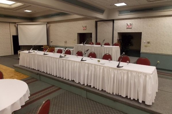 Conferences - AV Productions