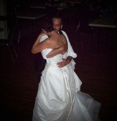 Bride & Groom 1st Waltz