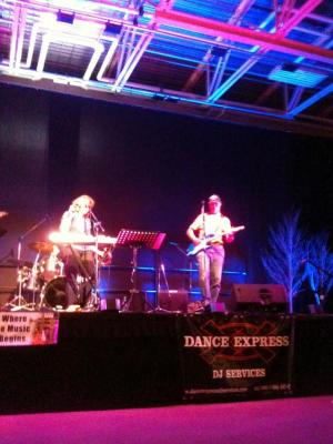 Guitar Solo - Relay for Life