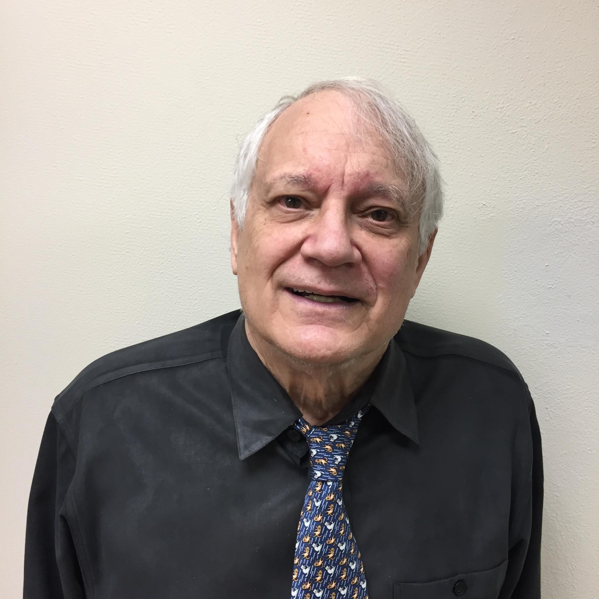 Dr. Jay Blumenthal