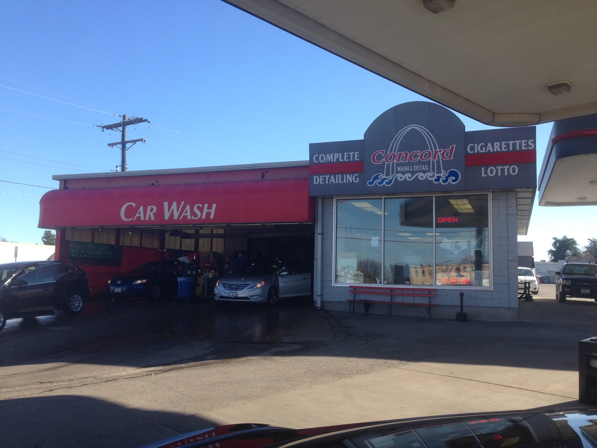 Auto Detailing St Louis Mo Pa State Inspection