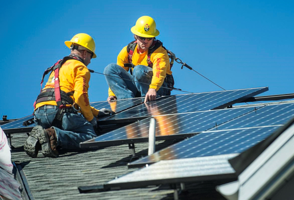 New solar rush to be a grandfathered customer for NEM2.0 in CA