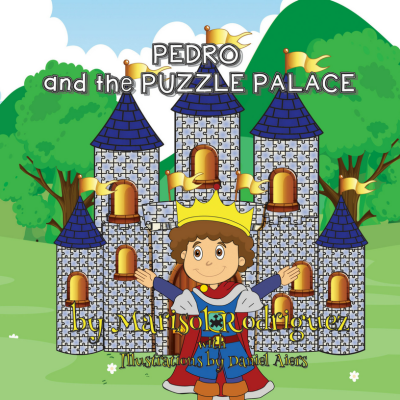 Pedro and the Puzzle Palace