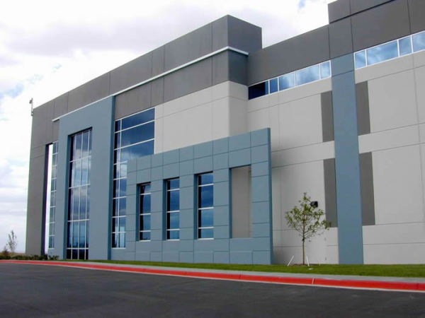 Stapleton Business Park
