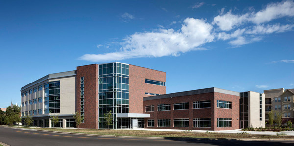 Bioscience Building - New Construction