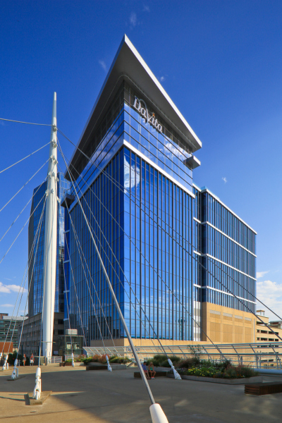 DaVita World HQ