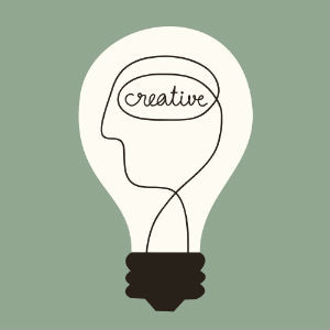 Creative  We have one direction for our business and yours - FORWARD
