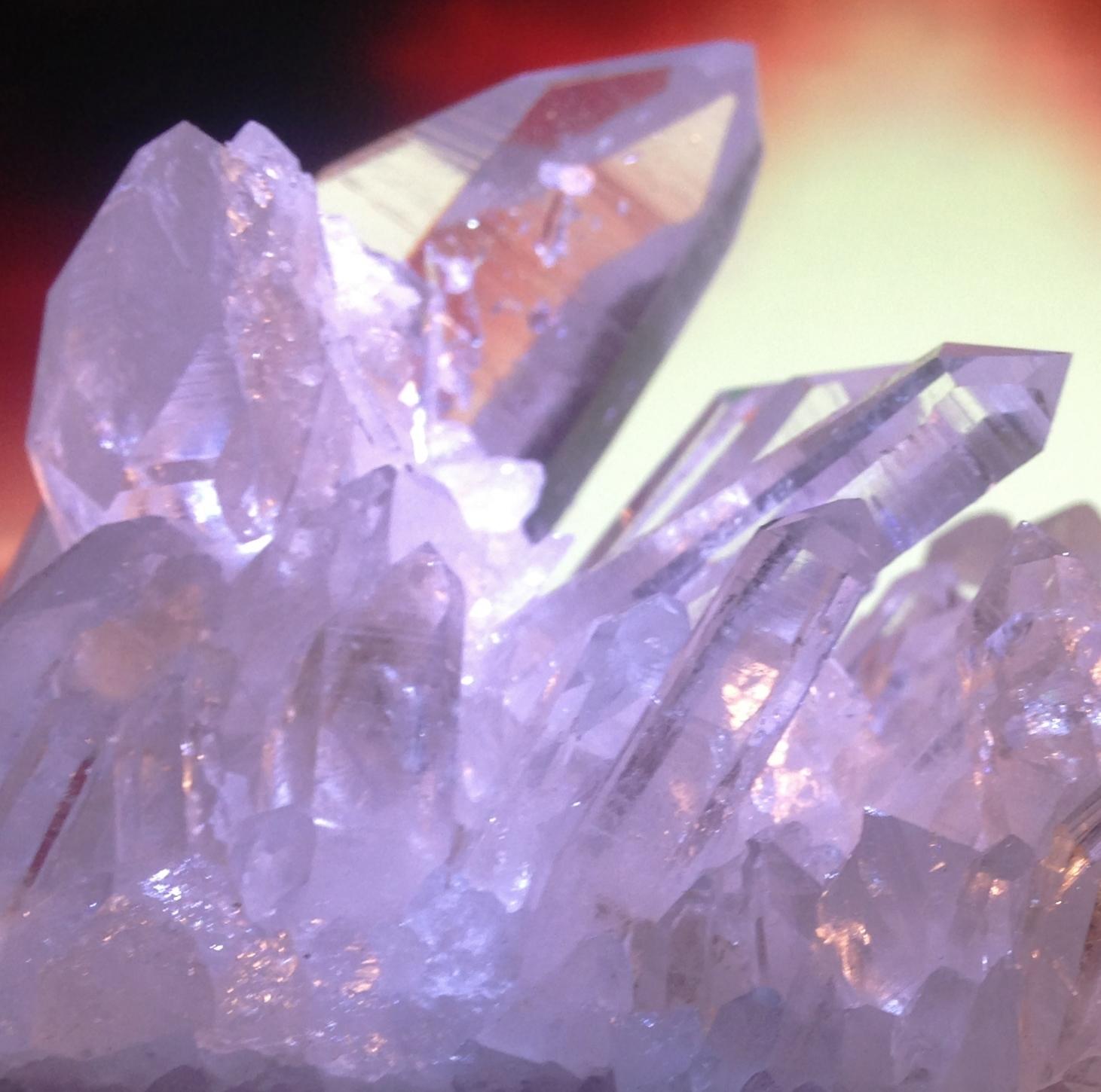 Twin Creek Crystal