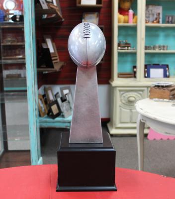"""Award9 - $160.00 19.25""""H x 7.125""""W x 7.125""""D"""