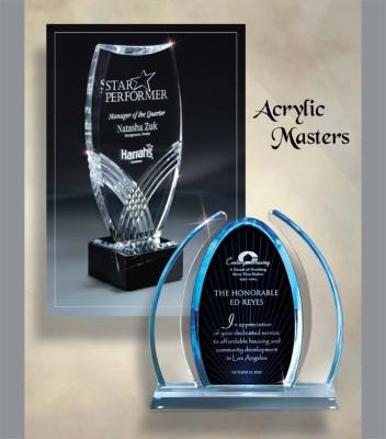 Acrylic Masters