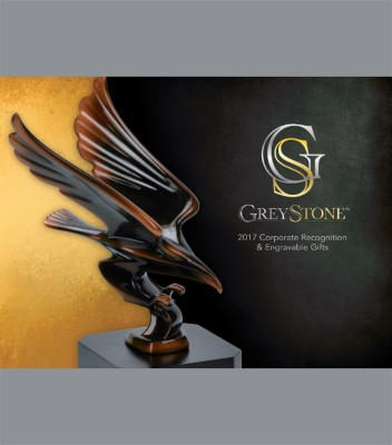 Corporate Recognition & Engravable Gifts