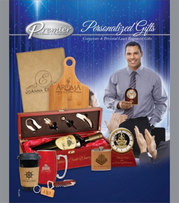 Premier Corporate & Personal Gifts