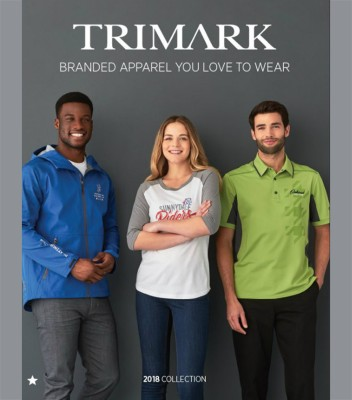 TRIMARK Branded Apparel
